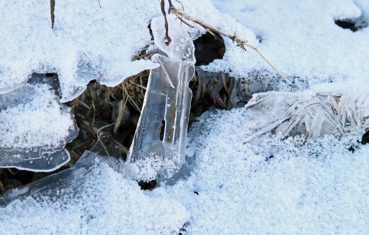 Ice Crust